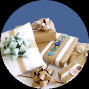Подарочная упаковка