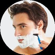 Средства для бритья