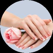 Для лечения ногтей и кутикулы