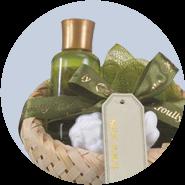 Подарочные душ-гели