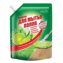 Средство для мытья пола Вестар Цитрус 750 мл - фото 10590