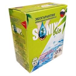 SonixBio Порошок для посудомоечных машин на 45 циклов 900 г - фото 11446
