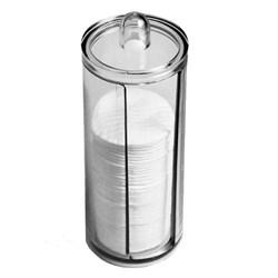 Диспенсер для ватных дисков - фото 11833