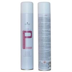 Лак для волос экстрасильной фиксации Schwarzkopf Professional 500 мл - фото 13914
