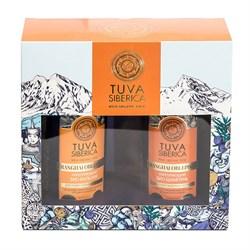 Подарочный набор Natura Siberica Tuva Укрепляющий - фото 14433