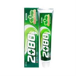 KeraSys Зубная паста Зеленый чай 120 г - фото 15420