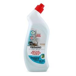 Organic People Эко гель для мытья туалета 750 мл - фото 18712