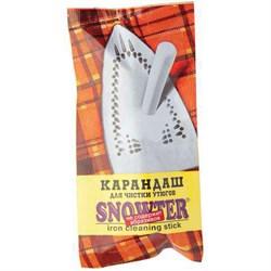 Snowter Карандаш для чистки утюгов 25 г - фото 5194