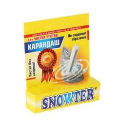 Snowter Карандаш для чистки поверхности утюга без нагрева 35 г - фото 5196