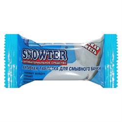 Snowter Таблетка для смывного бачка Морская свежесть 50 г - фото 5203