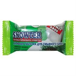 Snowter Таблетка для смывного бачка Хвоя 50 г - фото 5204