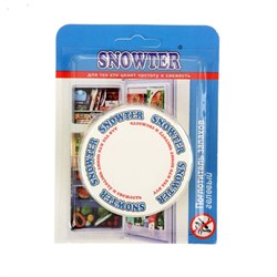 Snowter Поглотитель запаха для холодильника гелевый 50 мл - фото 5214