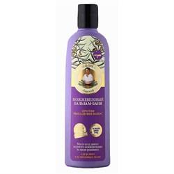 Рецепты Бабушки Агафьи на 5 соках Бальзам баня против выпадения волос можжевеловый - фото 5933