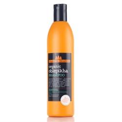 Planeta Organica Шампунь для волос на органическом масле облепихи - фото 6184