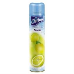 Chirton Освежитель воздуха Лимон  300 мл - фото 6457