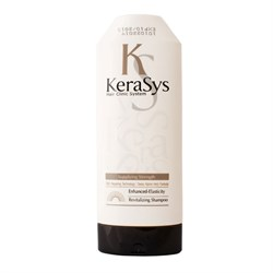 KeraSys Шампунь для волос Оздоравливающий 180 мл - фото 6969