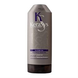 KeraSys Шампунь для лечения кожи головы от перхоти 200 г - фото 6971