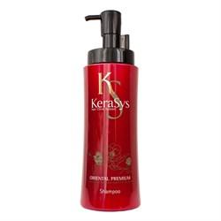 KeraSys Шампунь для волос Oriental 470 г - фото 6973
