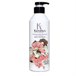 KeraSys Шампунь для волос Elegance 600 мл - фото 6989