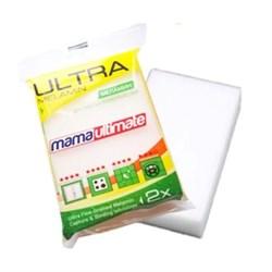 Mama Ultimate Губка для мытья поверхностей меламиновая 6 г - фото 7300