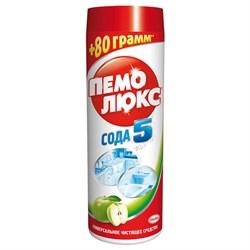 Пемолюкс Чистящее средство Яблоко 480 г - фото 7526