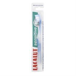 Lacalut Зубная щетка Sensitive мягкая - фото 7735