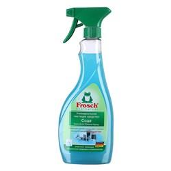Frosch Универсальное чистящее средство Сода 500 мл - фото 7766