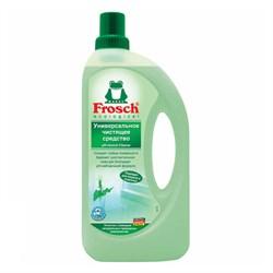 Frosch Универсальное чистящее средство 1 л - фото 7771