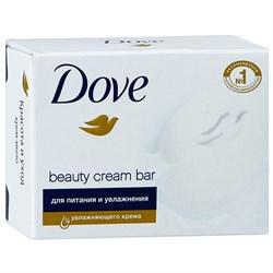 Dove Крем-мыло Красота и уход 135 г - фото 8040
