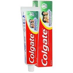 Colgate Зубная паста Максимальная защита от кариеса Двойная мята 100 мл - фото 8456