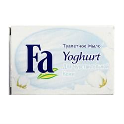 Fa Мыло Yoghurt для чувствительной кожи 90 г - фото 8643