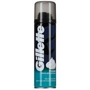 Gillette Пена для бритья для чувствительной кожи 200 мл