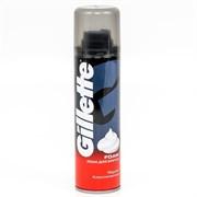 Gillette Пена для бритья классическая 200 мл