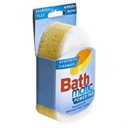 BathMatic Сменный блок (губка для ванны)