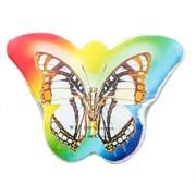 Nature's Intent Прессованное полотенце Бабочка 31*65 см, 100% хлопок