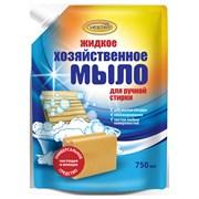 Жидкое мыло хозяйственное для ручной стирки Вестар 750 мл