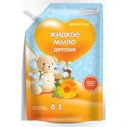 Жидкое мыло Вестар детское 1 л