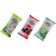 Amra Влажные салфетки освежающие 15 шт