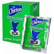 Chirton Средство для прочистки труб холодной водой 60 г