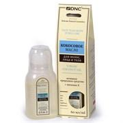 DNC Кокосовое масло для волос, лица и тела, 60 мл