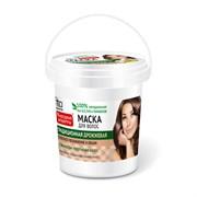 Фитокосметик Маска для волос Традиционная дрожжевая 155 мл