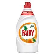 Fairy Жидкость для мытья посуды Апельсин и лимон 500 мл