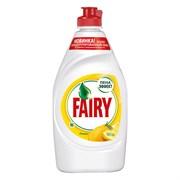 Fairy Жидкость для мытья посуды Лимон 500 мл