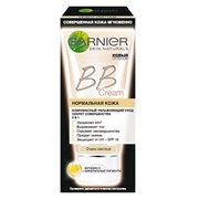 Garnier BB Cream Секрет Совершенства очень светлый, SPF 15,  для нормальной кожи 50 мл