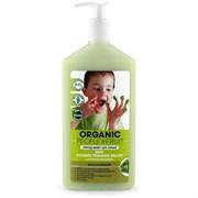 Organic People & Fruit Мыло хозяйственное-био с органической оливой 500 мл