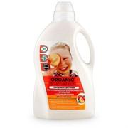 Organic People & Fruit Эко Кондиционер-ополаскиватель для белья с органическим персиком 1,5 л