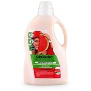 Organic People & Fruit Эко Кондиционер-ополаскиватель для белья с органическим арбузом 1,5 л