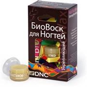 DNC Биовоск для ногтей укрепляющий 6 мл