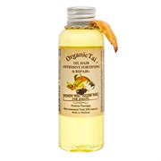 OrganicTai Масло для волос Интенсивное укрепление и восстановление 120 мл