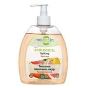 Molecola Экологичное жидкое мыло Королевский апельсин 500 мл